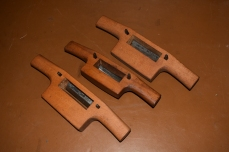 3 Walker Cooper's Shaves Inventory No.0010AG