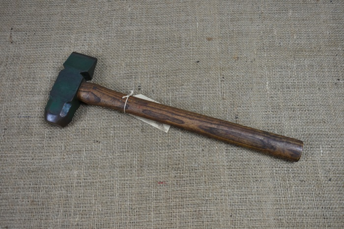 Coopers hammer