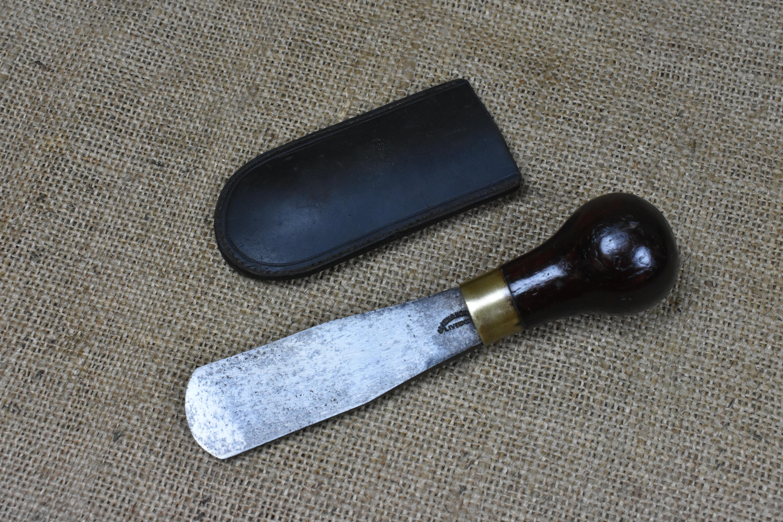 Timber Sampling Gouge, Marked Slack & Howden, Liverpool. Inventory No.0493RF